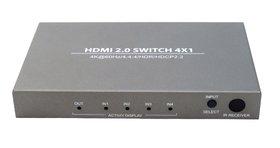 HDMI2.0 Switch ...