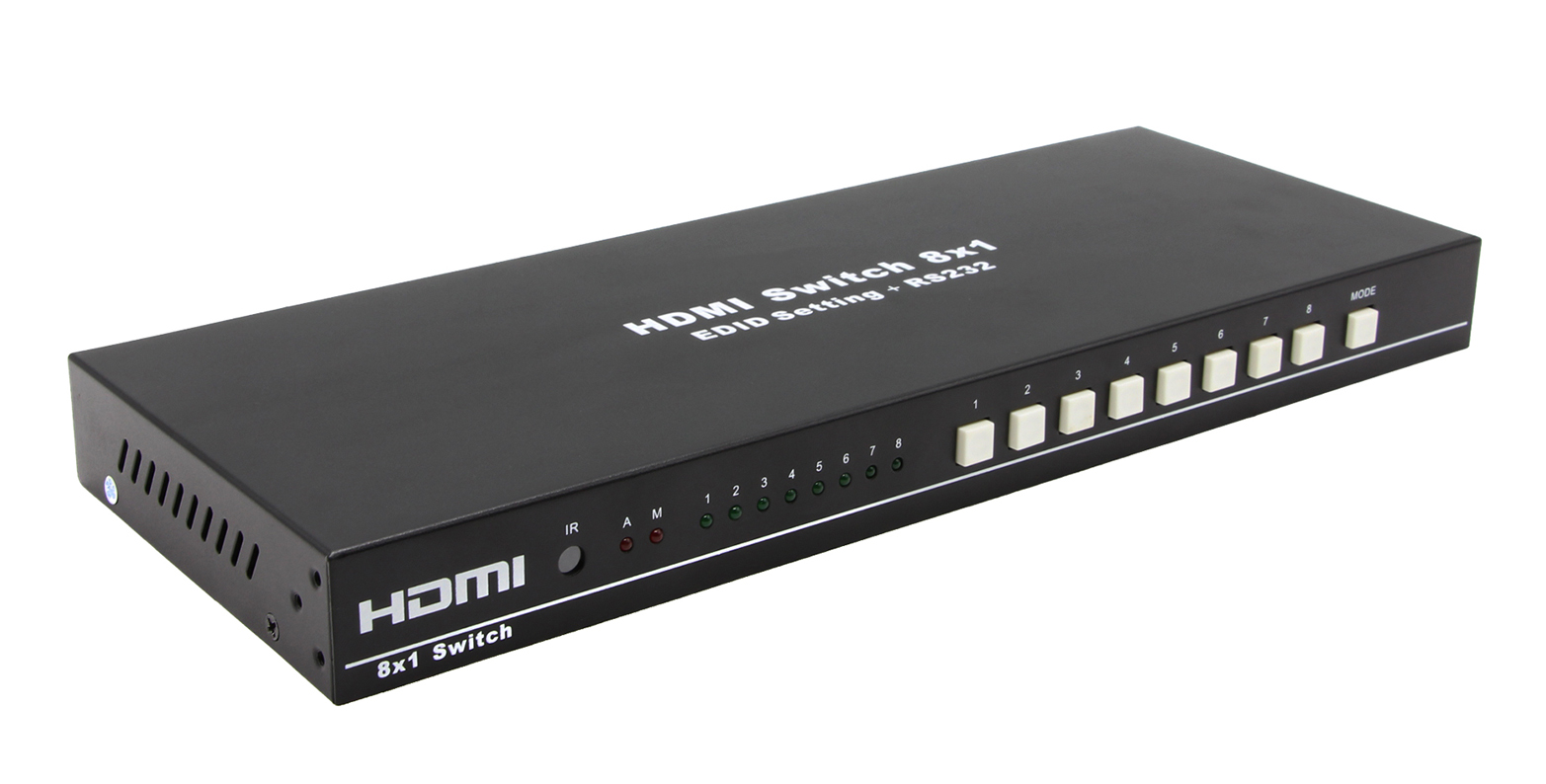 4K HDMI Switch...